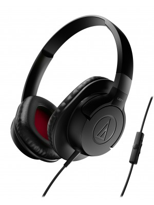 Audio Technica ATH-AX1iS Black