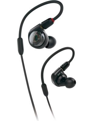 Audio Technica ATH-E40 (in-ear monitors)