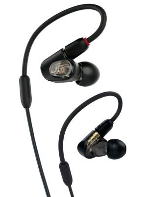 Audio Technica ATH-E50 (in-ear monitors)
