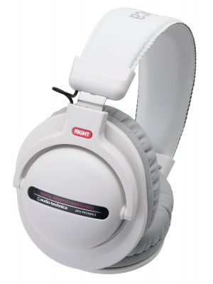 Audio Technica ATH-PRO5MK3 White