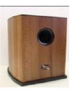 Audio Spectrum Prestige SUB 8 Walnut - 8inch