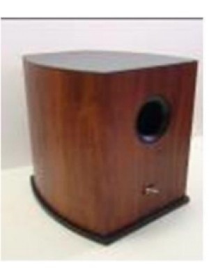 Audio Spectrum Prestige SUB 10 Walnut - 10inch