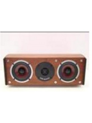 Audio Spectrum Prestige Center Walnut
