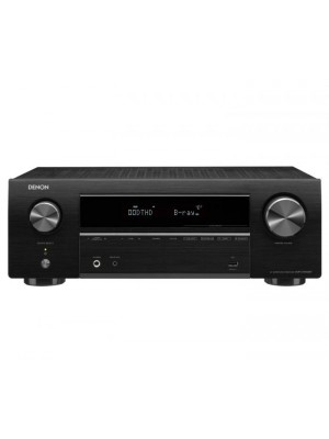 Denon AVR-X550BT 5.2 Black