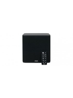 Eltax Cube BT -Wireless Bluetooth Black