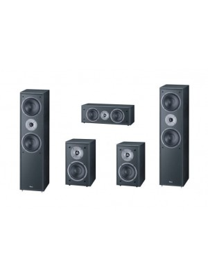 Magnat Monitor SUPREME 802 SET 5.0 Black