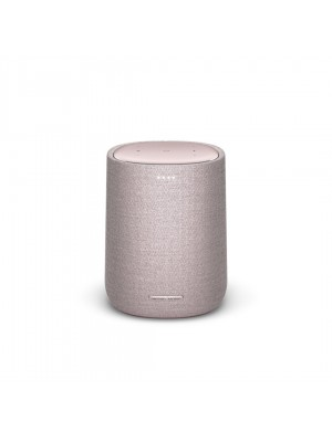 Harman kardon Citation One Voice-activated speaker with Google Assistant Pink