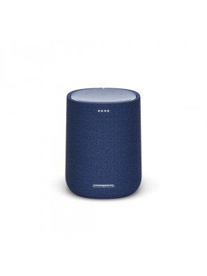 Harman kardon Citation One Voice-activated speaker with Google Assistant Blue