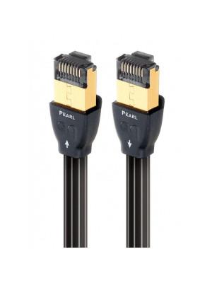 Audioquest Pearl RJ/E Ethernet - 0.75m