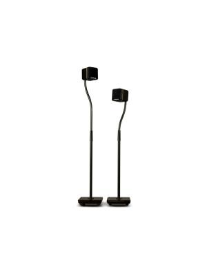 Cambridge Audio ca600p Minx Floor stand - Black (Ζεύγος)