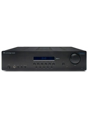 Cambridge Audio TOPAZ SR10v2 Black