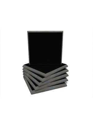 EQ Acoustics ColourPanel 60 - Black