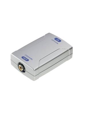 Inakustik 01040102 Premium Converter Optical σε Coaxial
