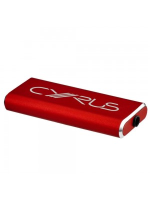 Cyrus SoundKey Rose Red