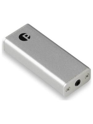 Pro-ject Dac Box E Mobile Silver