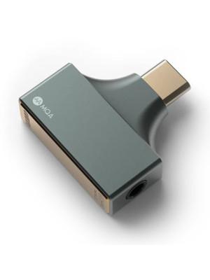 ddHifi TC35 Pro USB to 3.5 Decoder (Mountain)