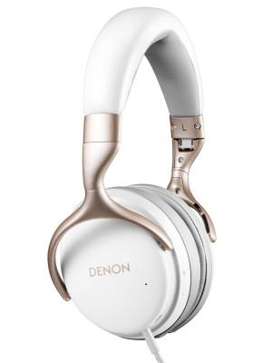 Denon AH-GC25NC White