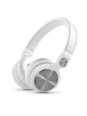 ENERGY SISTEM Headphones DJ2 White Mic