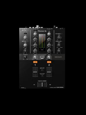 Pioner DJM-250mk2 mixer 2 ch -- επίσημα εξουσιοδοτημένοι αντιπρόσωποι της Pionner (Intersys)-