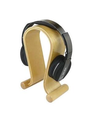 Dynavox KH-500 Headphones Stand ξύλινη Wood Maple