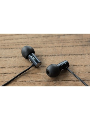 Final Audio E 2000C Black