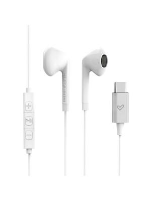 ENERGY SISTEM Earphones Smart 2 White - Type C