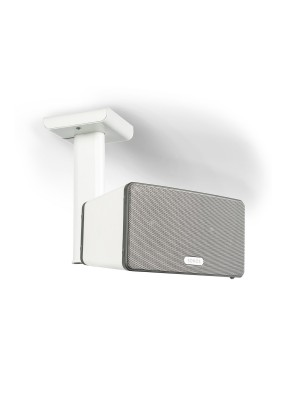 Flexson Ceiling Mount for Sonos PLAY:3 White (τεμάχιο)