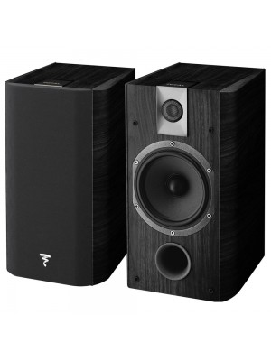 Focal Chorus 605 Black (Ζεύγος)