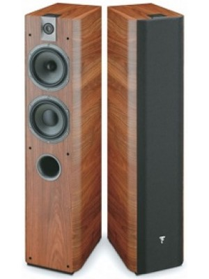 Focal Chorus 716 Walnut (Ζεύγος)