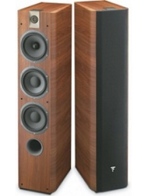 Focal Chorus 726 Walnut (Ζεύγος)