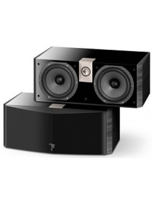 Focal Chorus CC 700 Black