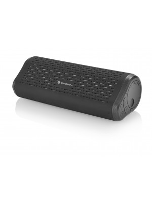 GoGEN BS110B Bluetooth Speaker με ράδιο FM Black