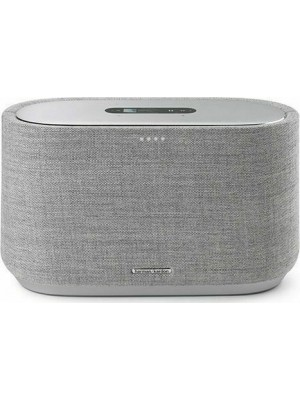 Harman Kardon Citation Grey 300 Voice-activated speaker with Google Assistant LCD