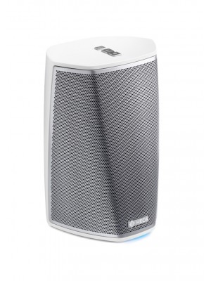 Denon HEOS 1 Bluetooth White Wireless System