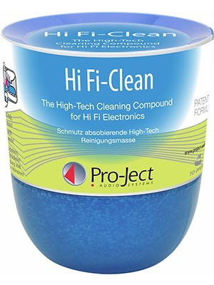 Project Hi-Fi Clean