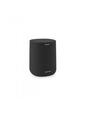 Harman kardon Citation One Voice-activated speaker with Google Assistant Black