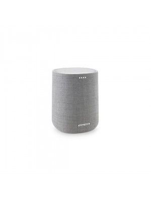 Harman kardon Citation One Voice-activated speaker with Google Assistant Grey