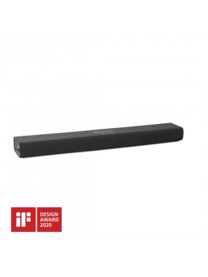 Harman Kardon Citation MultiBeam 700 Black  Voice-activated soundbar (GA)