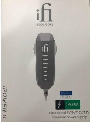 iFi Audio iPower X