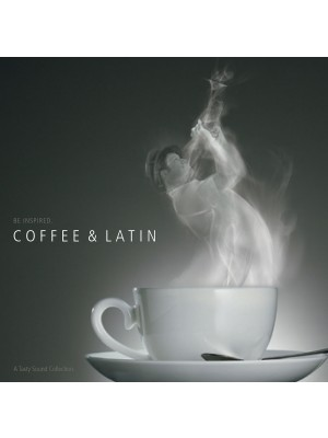 "Inakustik 0167961 ""A Tasty Sound Collection"" Coffee and Latin"