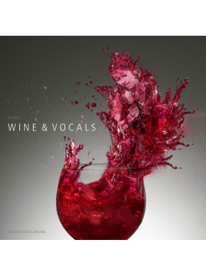 "Inakustik 0167963 CD ""A Tasty Sound Collection"" Wine and Vocals"