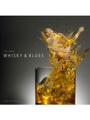 "Inakustik 0167964 ""A Tasty Sound Collection"" Whisky & Blues"