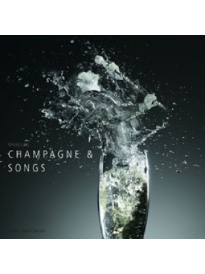 "Inakustik 0167965 ""A Tasty Sound Collection"" Champagner and Songs"