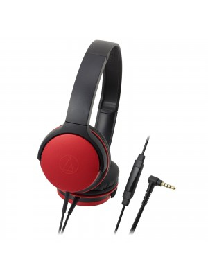 Audio Technica ATH-AR1is Red
