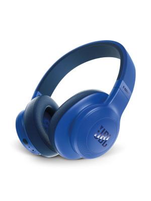 JBL E55BT  Bluetooth Wireless Blue