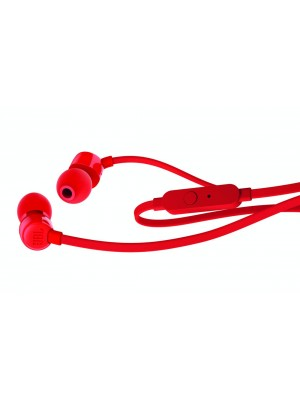 JBL T110 Red