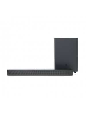 JBL BAR 21 Deep Βass 2.1 Soundbar with wireless subwoofer, Bluetooth,HDMI