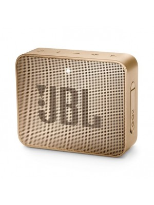 JBL GO 2 Champaigne WaterProof - Bluetooth