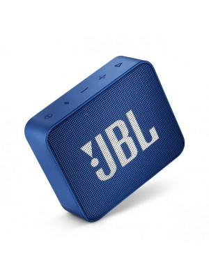 JBL GO 2 Blue WaterProof - Bluetooth
