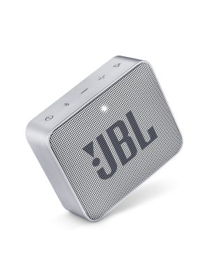 JBL GO 2 Grey WaterProof - Bluetooth